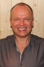 Hans Schrepfer