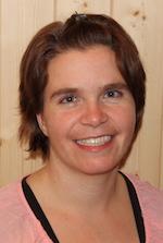 Ruth Scheidegger